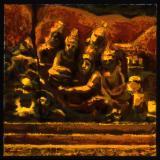 Grouping (Borobudur)